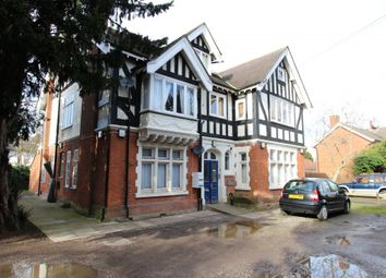 Thumbnail 2 bed flat for sale in Presburg Road, New Malden