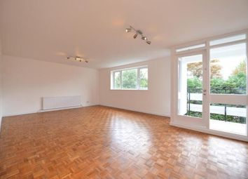 Thumbnail 1 bed flat to rent in Woodlands, London