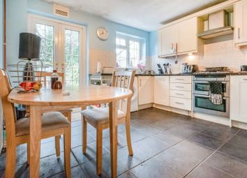 Thumbnail 2 bedroom terraced house to rent in Severn Close, Sandhurst