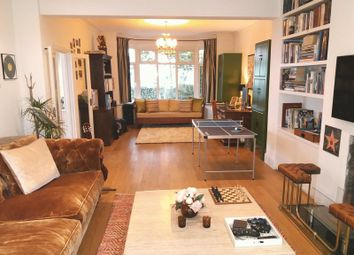 Thumbnail 4 bedroom detached house to rent in Westmoreland Road, Barnes, London
