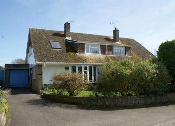 Thumbnail 3 bed semi-detached house to rent in Prinsted Lane, Prinsted, Emsworth