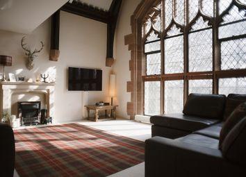 Thumbnail 3 bedroom flat for sale in Worthington Place, Parkland Village, Carlisle