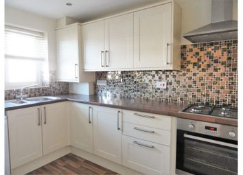 Thumbnail 3 bed town house for sale in Sidings Close, Hartlepool