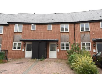 Thumbnail 2 bed terraced house to rent in Northbrook Crescent, Basingstoke