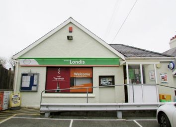 Thumbnail Retail premises for sale in Londis Supermarket, Cardigan