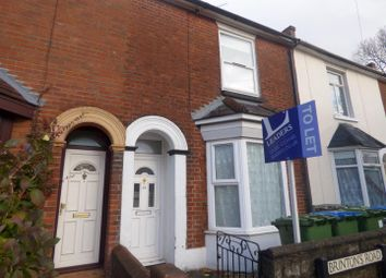 Thumbnail 4 bedroom property to rent in Brintons Road, Southampton