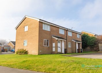 2 bed flat for sale in Jacobs Close, Sheffield S5