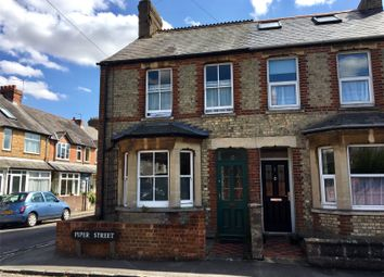 Thumbnail 2 bed end terrace house for sale in Piper Street, Headington, Oxford
