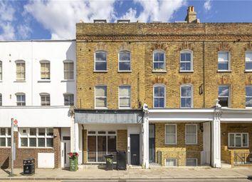 Railton Road, London SE24. 3 bed flat for sale