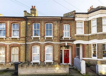 Thumbnail 3 bed flat for sale in Glenelg Road, London