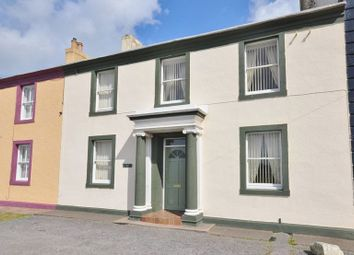 Thumbnail 4 bed terraced house for sale in Allonby, Maryport