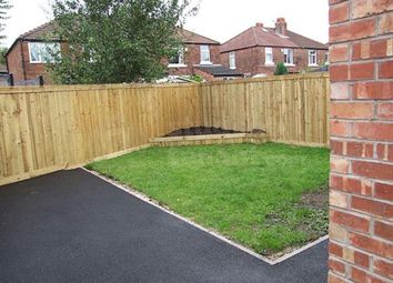 Thumbnail 5 bed shared accommodation to rent in Delacourt Road, Manchester, Greater Manchester