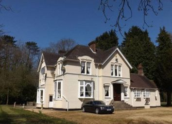 Thumbnail 9 bed detached house for sale in Curdridge, Southampton