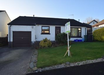 Thumbnail 2 bed detached bungalow for sale in Fell View, Swarthmoor, Ulverston