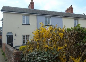 Thumbnail 3 bed end terrace house for sale in Crofts Lane, Ross-On-Wye