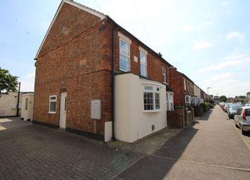 Thumbnail 2 bed flat to rent in Stuart Road, Kempston, Bedford