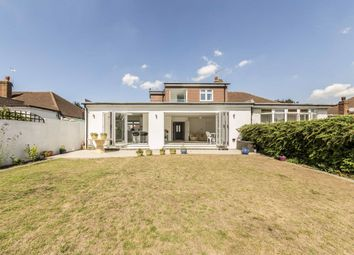 4 bed property to rent in Glasbrook Avenue, Twickenham TW2