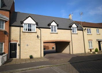 Thumbnail 2 bed property for sale in Phoebe Way, Swindon