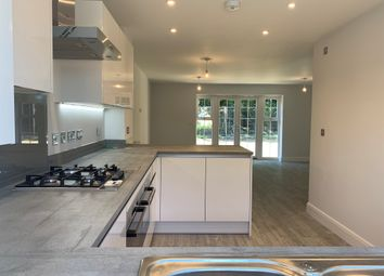 Thumbnail 3 bed link-detached house for sale in Walshes Road, Crowborough