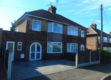 Thumbnail 3 bed link-detached house to rent in Foremark Avenue, Normanton, Derby