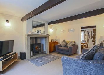 Thumbnail 2 bed cottage for sale in Mereclough, Cliviger, Lancashire