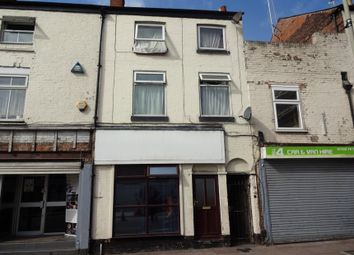 Thumbnail 2 bedroom terraced house for sale in Welford Road, City Centre, Leicester