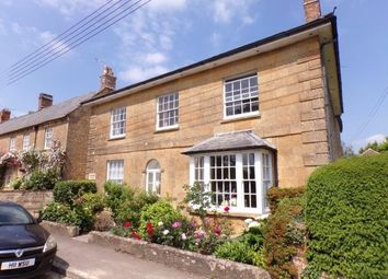 Thumbnail 2 bed flat for sale in Palmer Street, South Petherton, Somerset