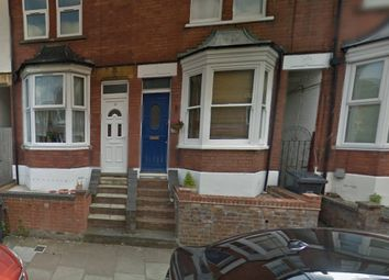 Thumbnail 1 bed terraced house for sale in St. Saviours Crescent, Luton