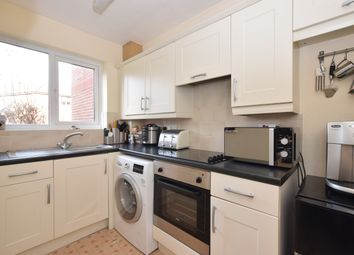Thumbnail 1 bed terraced house to rent in Balmoral Way, Petersfield