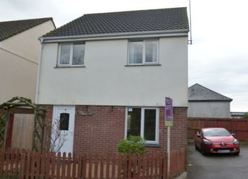 Thumbnail 3 bed detached house to rent in The Mews, Fore Street, St. Blazey, Par