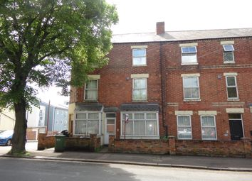 Thumbnail 4 bed terraced house for sale in Midland Road, Wellingborough