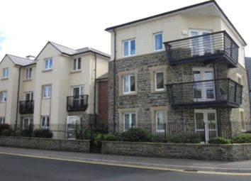 Thumbnail 1 bed flat for sale in Coleridge Vale Road North, Clevedon