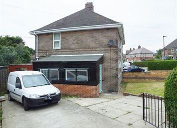Thumbnail Semi-detached house for sale in Arbourthorne Road, Sheffield