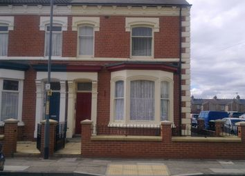 Thumbnail Studio to rent in Hartington Road, Stockton