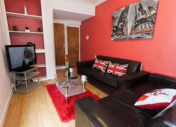 Thumbnail 6 bed property to rent in Keppoch Street, Roath, Cardiff