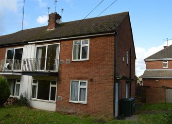 Thumbnail 2 bedroom maisonette to rent in Selsey Close, Stonehouse Estate, Coventry