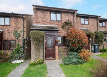 Thumbnail 2 bed end terrace house for sale in Oak Tree Cottages, Danehill, Haywards Heath