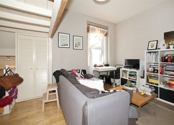 Thumbnail 1 bedroom studio for sale in Goldhawk Road, London