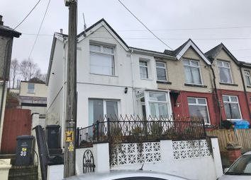 Thumbnail 2 bedroom property for sale in Eastville Road, Ebbw Vale