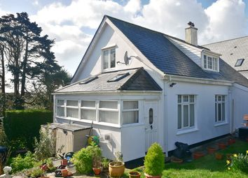 Thumbnail 2 bed bungalow for sale in Helston Road, Germoe