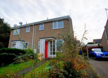 Thumbnail 1 bed property to rent in Rye Close, Oakwood, Derby
