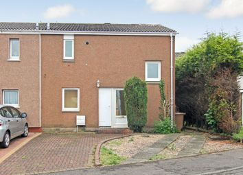 Thumbnail 2 bed end terrace house for sale in 13 Springfield Crescent, South Queensferry