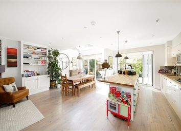 Thumbnail 4 bed semi-detached house for sale in Ivydale Road, London