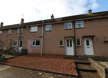 Thumbnail 3 bed terraced house for sale in Crindledyke Estate, Kingstown, Carlisle, Cumbria