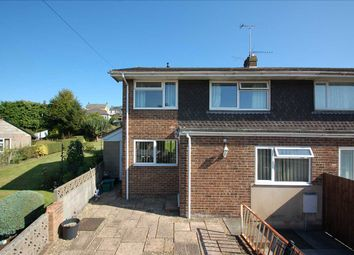 Thumbnail 4 bed semi-detached house for sale in Somerset Road, Cinderford