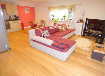 Thumbnail 2 bed flat for sale in Brick Kiln Place, Avon Street, Evesham
