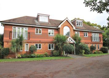 Thumbnail 2 bed flat for sale in Old Forest Road, Winnersh, Wokingham, Berkshire