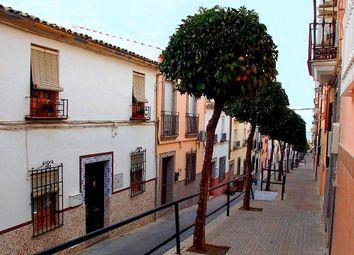 Thumbnail 4 bed town house for sale in Calle De Julio Romero, Rute, Córdoba, Andalusia, Spain