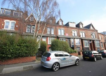 Thumbnail 5 bed shared accommodation to rent in Lucas Street, Woodhouse, Leeds