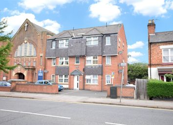 Thumbnail 1 bedroom flat for sale in James Court, Uppingham Road, Leicester